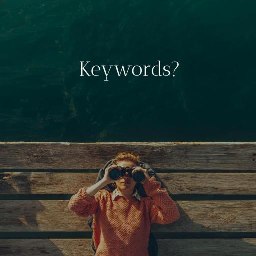 Keywords – what you need to know