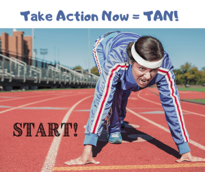 Take Action Now! - start adding to your business