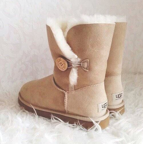 Chic Ugg O Sí Estilo Effortless No Botas aSYRqUY