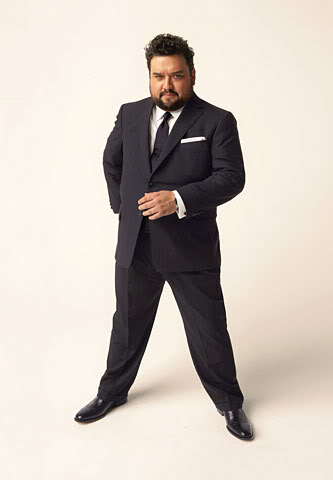 big guy suit How to Buy a Suit (or Sport Coat) That Actually Fits