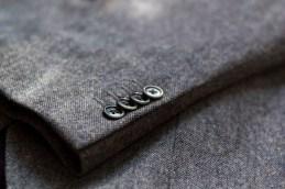 Grey Huxley Sport Coat