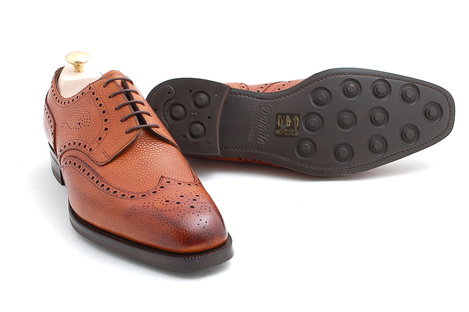 How to Choose: A Quality Pair of Leather Shoes ...