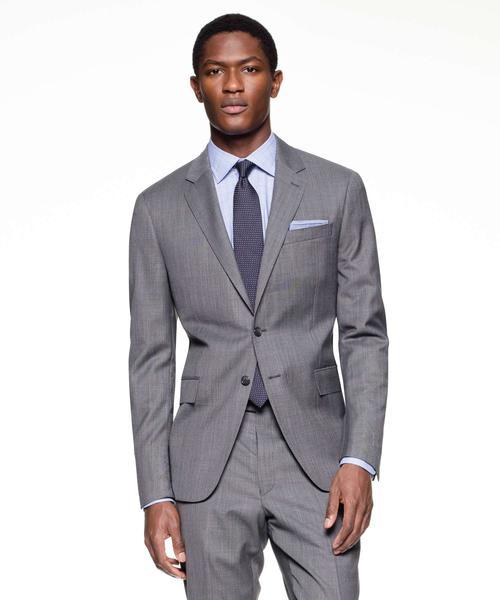 Todd Snyder Sutton Suit