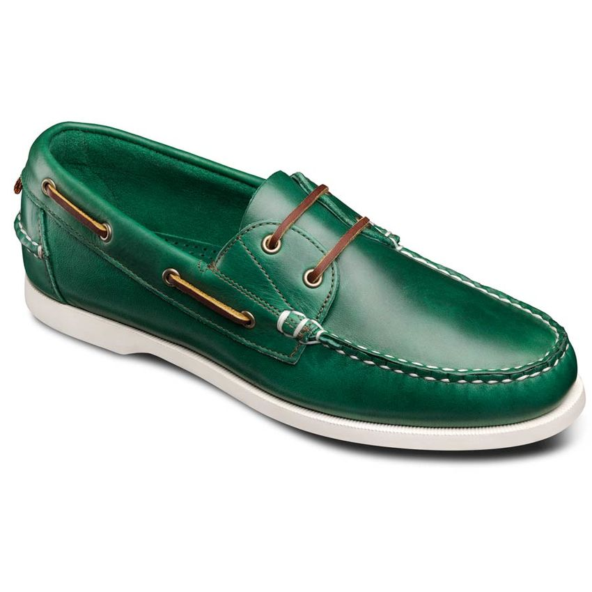 Win New Spring Shoes from Allen Edmonds