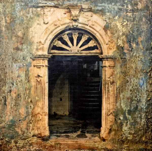 Old World Italian Paintings