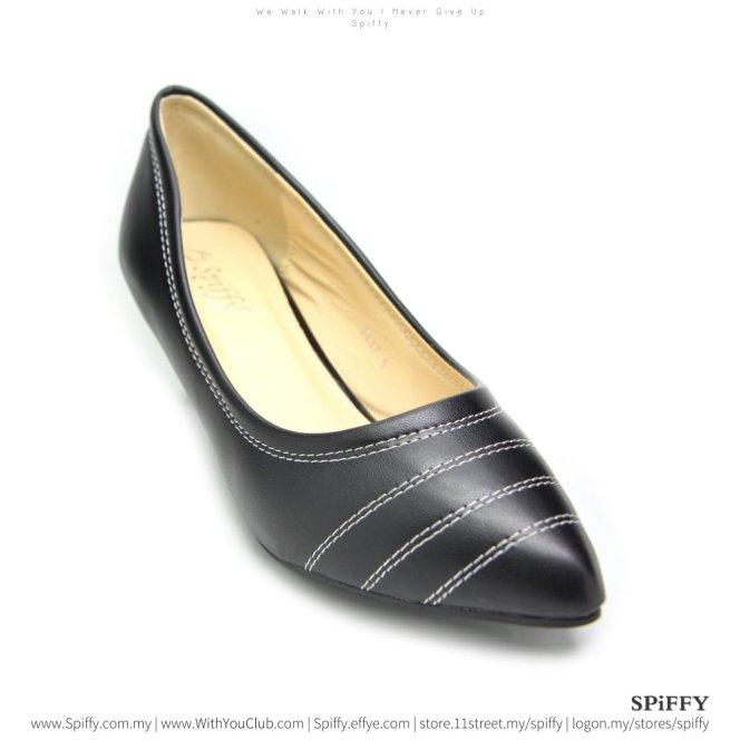 fashion-modern-malaysia-kuala-lumpur-shoes-high-heels-%e9%ab%98%e8%b7%9f%e9%9e%8b-spiffy-brand-ct3447010-black-colour-shoe-ladies-lady-leather-high-heels-shoes-comfort-wedges-sandal-%e5%a8%83%e5%a8%83