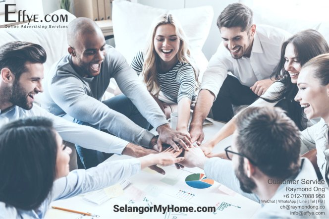 Raymond Ong Effye Media Selangor Website Design Online Advertising Web Development Education Webpage Facebook eCommerce Management Photo Shooting Malaysia A10