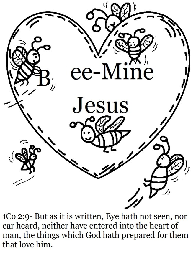Jesus Christ Coloring Images Sunday School Images for You to Fill with Colour A29