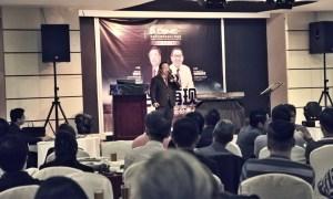 Brother Gary Lai CBMC Malaysia 南马区 428 企迹再现