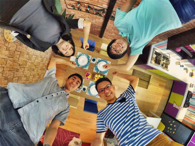 KL Tower Kuala Lumpur Malaysia Selangor Mini Zoo Raymond Ong Effye Anf Ho Koon Kiang Bella Phei Effye Media A16