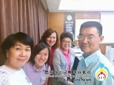 马来西亚 柔佛 新山讲习班 思坊讲习班 林利容老师 思坊身心灵蜕变成长社 Malaysia Johor Bahru LLY Self Development Training Centre A06-07
