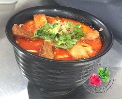 Malaysia Johor Batu Pahat Vegetarian Food Restaurant and Cafe Delicious Food and Beverages 马来西亚 柔佛 峇株巴辖 素食餐厅 和 咖啡厅 美食 我肚子饿了 A07
