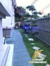 pembunuh nyamuk berkuasa solar untuk luar dan dalam rumah pemasangan percuma alat bunuh nyamuk elektrik 11