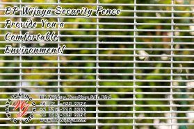 BP Wijaya Trading Sdn Bhd Malaysia Selangor Kuala Lumpur manufacturer of safety fences building materials for housing construction site Security fencing factory security home security A02-15