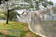 BP Wijaya Trading Sdn Bhd Malaysia Selangor Kuala Lumpur Manufacturer of Safety Fences Building Materials for Housing Construction Site Security Fencing Factory Security Home Security C01-22