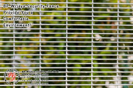 BP Wijaya Trading Sdn Bhd Malaysia Selangor Kuala Lumpur Manufacturer of Safety Fences Building Materials for Housing Construction Site Security Fencing Factory Security Home Security C01-27