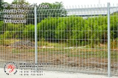 BP Wijaya Trading Sdn Bhd Malaysia Selangor Kuala Lumpur Manufacturer of Safety Fences Building Materials for Housing Construction Site Security Fencing Factory Security Home Security C01-55