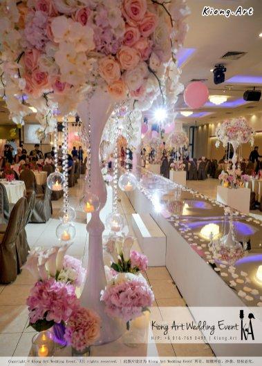 艺术之家一站式婚礼策划 Kiong Art Wedding Event 婚礼 韩式大理石主题 马来西亚活动布置 和 一站式婚礼策划布置公司 婚礼主题布置婚礼现场 Live Band 婚礼司仪 婚礼摄影 婚礼录影 婚礼策划 A03-04