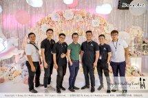 艺术之家一站式婚礼策划 Kiong Art Wedding Event 婚礼 韩式大理石主题 马来西亚活动布置 和 一站式婚礼策划布置公司 婚礼主题布置婚礼现场 Live Band 婚礼司仪 婚礼摄影 婚礼录影 婚礼策划 A03-09