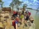 马来西亚 柔佛 峇株巴辖 生活体验 苏雅喜乐堂 门训生 Malaysia Johor Batu Pahat Trip Gereja Joy Soga A10