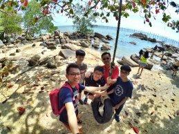 马来西亚 柔佛 峇株巴辖 生活体验 苏雅喜乐堂 门训生 Malaysia Johor Batu Pahat Trip Gereja Joy Soga A41