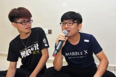 马来西亚 柔佛 峇株巴辖 苏雅喜乐马来西亚 柔佛 峇株巴辖 苏雅喜乐堂 和平团契 少年 一日营会 3月 23日 2018年 门训生 Malaysia Johor Batu Pahat Gereja Joy Soga Peace Fellowship Youth One Day Camp 23 Mar 2018 A17