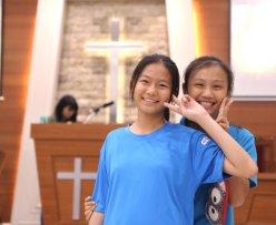 马来西亚 柔佛 峇株巴辖 苏雅喜乐堂 和平团契 少年 一日营会 3月 23日 2018年 门训生 Malaysia Johor Batu Pahat Gereja Joy Soga Peace Fellowship Youth One Day Camp 23 Mar 2018 B41
