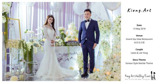 Kiong Art Wedding Event Kuala Lumpur Malaysia Event and Wedding DecorationCompany One-stop Wedding Planning Services Wedding Theme Live Band Wedding Photography Videography A00-02