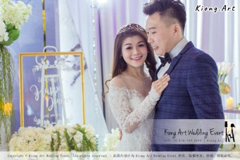 Kiong Art Wedding Event Kuala Lumpur Malaysia Event and Wedding Decoration Company One-stop Wedding Planning Services Wedding Theme Live Band Wedding Photography Videography A03-18