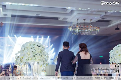 艺术之家一站式婚礼策划 Kiong Art Wedding Event 马来西亚活动布置 和 一站式婚礼策划布置公司 婚礼主题布置婚礼现场 Live Band 婚礼司仪 婚礼摄影 婚礼录影 婚礼策划 婚礼自助餐 开张庆典场地布置 生日宴会布置 A0-29