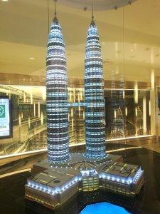 KLCC Kuala Lumpur Malaysia Kuala Lumpur City Centre Selangor Travel Raymond Ong Effye Ang Pinky Ning Estella Oon PETRONAS Twin Towers 马来西亚 吉隆坡 双峰塔 旅游雪兰莪B03