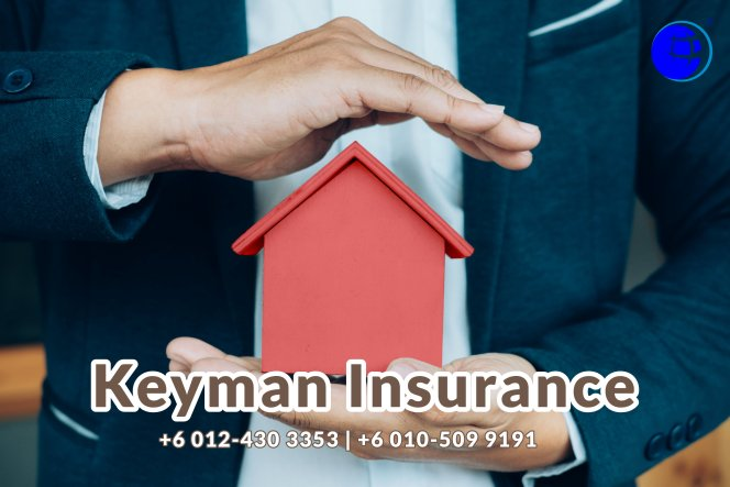 Malaysia Johor Batu Pahat Keyman Insurance Protection of Loan Business Expenses Cost of Living Agensi Pekerjaan Unilink Prospects Sdn Bhd A06