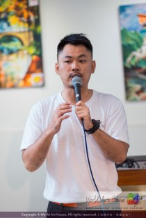Malaysia Kota Damansara Petaling Jaya Kuala Lumpur Selangor Chinese New Year Charity Coloring Contest World Art House 世界艺术画室 and 1 Utama Shopping JinYeYe Effye Media A018