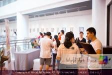 Malaysia Kota Damansara Petaling Jaya Kuala Lumpur Selangor Chinese New Year Charity Coloring Contest World Art House 世界艺术画室 and 1 Utama Shopping JinYeYe Effye Media C046