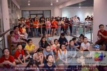 Malaysia Kota Damansara Petaling Jaya Kuala Lumpur Selangor Chinese New Year Charity Coloring Contest World Art House 世界艺术画室 and 1 Utama Shopping JinYeYe Effye Media D016