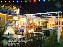 Batu Pahat Roundabout Bistro N Cafe Malaysia Johor Batu Pahat Totoro Cafe Historical Building Cafe Batu Pahat Landmark Buffet Birthday Party Wedding Function Event Kopitiam P01-07