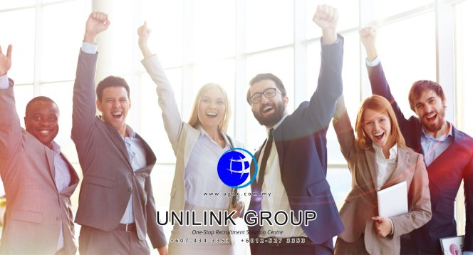 Company Profile of Agensi Pekerjaan Unilink Prospects Sdn Bhd Director Datin Sri Fun See Hoon Datin Sri Ivy Malaysia One-Stop Recruitment Solution Centre A09-01