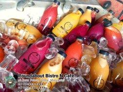 马来西亚柔佛峇株巴辖龙猫特色中西餐厅 复古式建筑咖啡厅 峇株巴辖地标交通圈小酒馆 公司聚会 庆生派对 Batu Pahat Roudabout Bistro N Cafe PB01-31