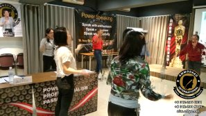 Ammodago International 工作坊 2018 David Goh 发展你成为世界级的演讲者 让你体验你内在的力量 马来西亚 雪兰莪 吉隆坡 培训 训练 课程 2018 EPA08