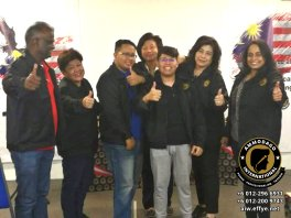 Ammodago International 工作坊 2018 David Goh 发展你成为世界级的演讲者 让你体验你内在的力量 马来西亚 雪兰莪 吉隆坡 培训 训练 课程 2018 EPA09