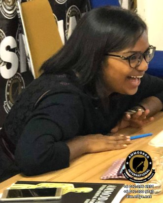 Ammodago International 工作坊2018 David Goh 发展你成为世界级的演讲者 让你体验你内在的力量 马来西亚雪兰莪吉隆坡演讲培训 训练课程 2018 EPA02-07