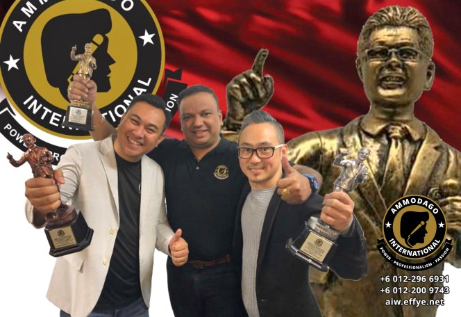 Ammodago International 工作坊2018 David Goh 发展你成为世界级的演讲者 让你体验你内在的力量 马来西亚雪兰莪吉隆坡演讲培训 训练课程 EPA03-01