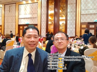 Douglas Kerk Rockwills Senior Professional Estate Planner - Will Writing and Trusts Services Batu Pahat and Kluang Johor Malaysia Property Management PA02-18