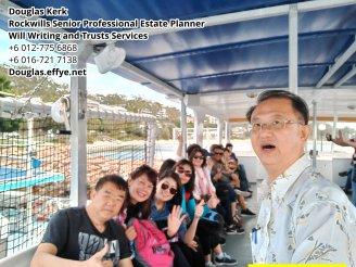 Douglas Kerk Rockwills Senior Professional Estate Planner - Will Writing and Trusts Services Batu Pahat and Kluang Johor Malaysia Property Management PA03-21