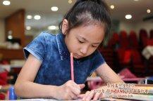 Batu Pahat Gereja Joy Soga Colouring Contest 苏雅喜乐堂主办2018年 峇株巴辖双亲节儿童填色画画比赛 培养儿童对彩色画画的兴趣 发掘美术的潜能 B1-26