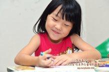 Batu Pahat Gereja Joy Soga Colouring Contest 苏雅喜乐堂主办2018年 峇株巴辖双亲节儿童填色画画比赛 培养儿童对彩色画画的兴趣 发掘美术的潜能 C1-15