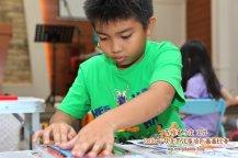 Batu Pahat Gereja Joy Soga Colouring Contest 苏雅喜乐堂主办2018年 峇株巴辖双亲节儿童填色画画比赛 培养儿童对彩色画画的兴趣 发掘美术的潜能 C1-31