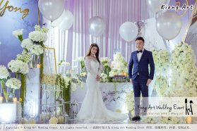 Kiong Art Wedding Event Kuala Lumpur Malaysia Event and Wedding DecorationCompany One-stop Wedding Planning Services Wedding Theme Live Band Wedding Photography Videography A03-40