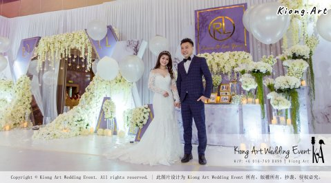 Kiong Art Wedding Event Kuala Lumpur Malaysia Event and Wedding DecorationCompany One-stop Wedding Planning Services Wedding Theme Live Band Wedding Photography Videography A03-44