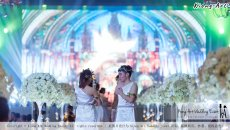 Kiong Art Wedding Event Kuala Lumpur Malaysia Event and Wedding DecorationCompany One-stop Wedding Planning Services Wedding Theme Live Band Wedding Photography Videography A03-74